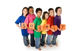 Children's Safety Thumbnail