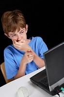 Social Networking Child thumb